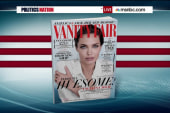 Is Angelina Jolie ready to enter politics?