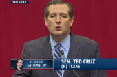 Ted Cruz tees up battles for next Congress