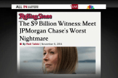 How JPMorgan Chase got away with it