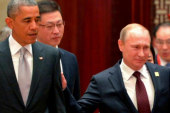 Can Obama and Putin put their differences...