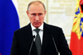 Who poses a greater threat: ISIS or Putin?