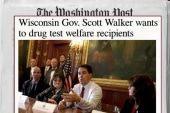 Dean: Scott Walker too immature to be a gov