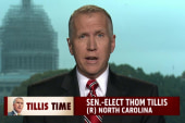 Tillis: We need a solution to replace...