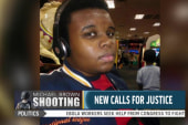 Ferguson awaits grand jury decision