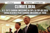 Inside the historic US-China climate deal