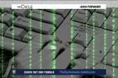 How hackers fight in the digital battlefield