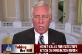 Hoyer: We need an immigration agreement