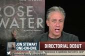 Jon Stewart debuts film based on true story
