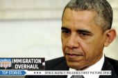 Will Obama overhaul immigration?