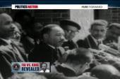 The FBI vs. Martin Luther King