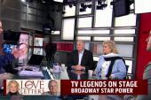 Alda, Bergen read 'Love Letters' on Broadway