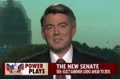 Gardner: Shutdown simply not acceptable