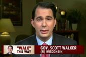 Walker: Unlike DC, Wisconsin gets things done