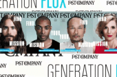What is Generation Flux?