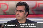 'Rosewater' recalls harrowing tale in Iran