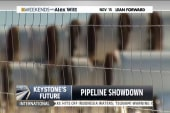 Senate to vote Tuesday on Keystone bill