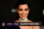 Why Kim Kardashian is hard to ignore