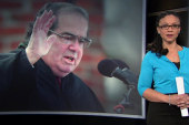 Why Obamacare's fate could rest on Scalia