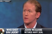 Former Navy Seals speak out