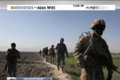 US drawdown from Afghanistan nears