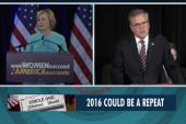 Do voters want another Bush-Clinton race?