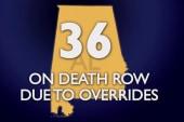 Alabama judge imposes execution
