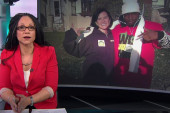 Betsy Hodges on improving community policing