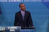 Will climate change be part of Obama legacy?