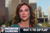 What's the Republican plan on immigration?