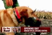 Tom Brokaw explores pheasant hunting