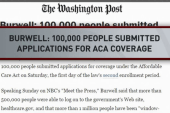Three things to know about the ACA law today