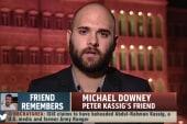 Peter Kassig's friend: We need people like...