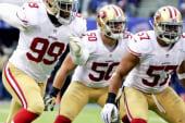 NFL teams surprised with drug sweeps