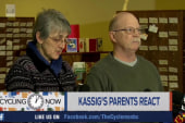 Peter Kassig's parents react to son's death