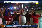 National Guard in place for Ferguson decision