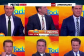 TV anchor exposes sexism through clothing
