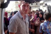 Peter Kassig's letter to his parents