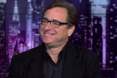 'Dirty Daddy' Bob Saget talks fatherhood