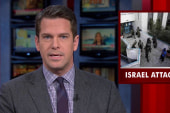 Four dead after Jerusalem temple attack