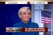 Milbank: Obama thinks he'd win shutdown talk