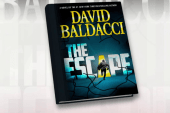 Baldacci: It's a great time for thriller...
