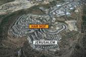 Three Americans dead in Jerusalem attack