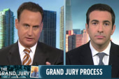 How does a grand jury work?