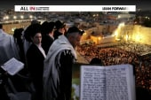 Synagogue attack puts Jerusalem on edge