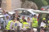 Deadly attack on Jerusalem synagogue
