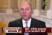 Scalise: Obama creating divisive atmosphere