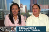 DREAMer to Obama: Don't leave my mom behind