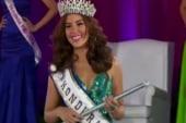 Reigning Miss Honduras found shot to death