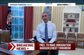 Obama to announce immigration plans Thursday