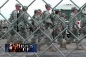 National Guard prepares for verdict